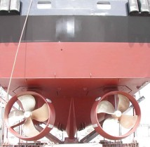 Renewing and modifying propellers
